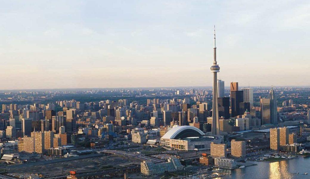 Lima Kota Terbaik Kanada untuk Bisnis Startup