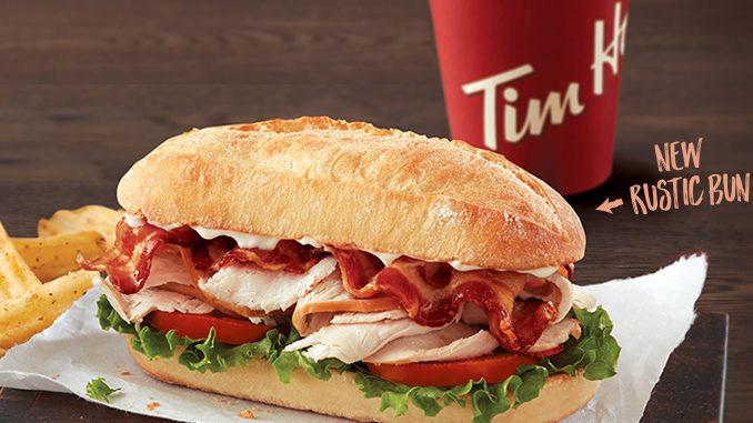 Berbagai Waralaba Sandwich di Kanada Saat Ini