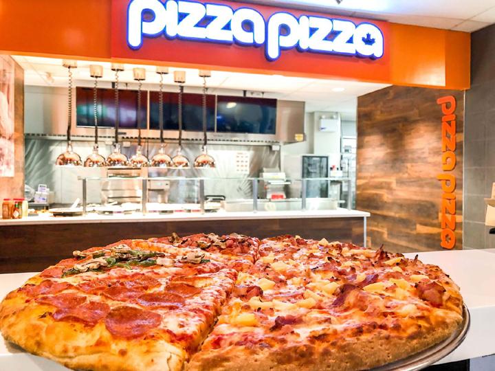 Waralaba Pizza Paling Populer di Kanada Saat Ini